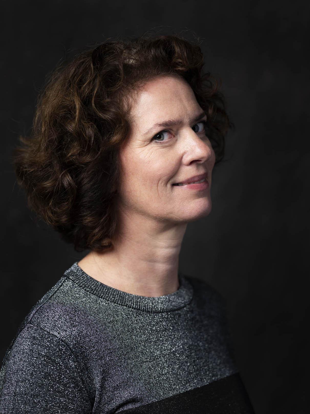 Claudia Schutter