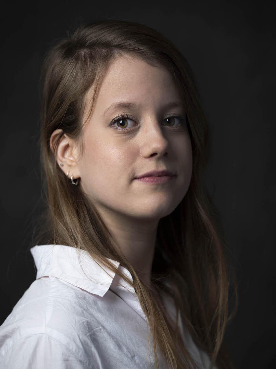 Sara van der Boon